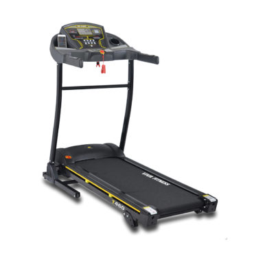 T-460 Motorized Treadmill