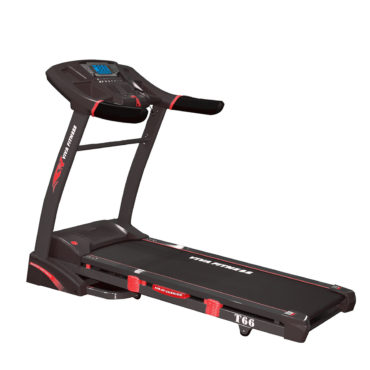 T-66 Motorized Treadmill