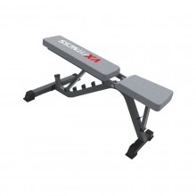 VX-203A Adjustable Utility Bench
