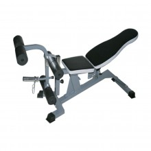VX-204 Adjustable Utility Bench