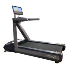 Virtual X – Heavy Duty Commercial Treadmill