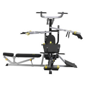X-300 Multi Function Plate Loaded Strength Trainer