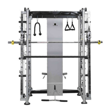 X-301 Hybrid Smith Machine with Functional Trainer