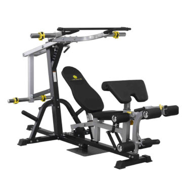 X-308 Leverage Total Bench