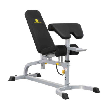 X-313 Adjustable Bench