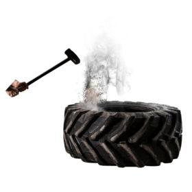 Hammer Tyre
