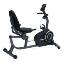 KH-701 Magnetic Recumbent bike