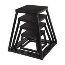 Metal Plyo Table