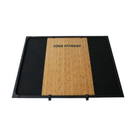 Weight Lifting Platform